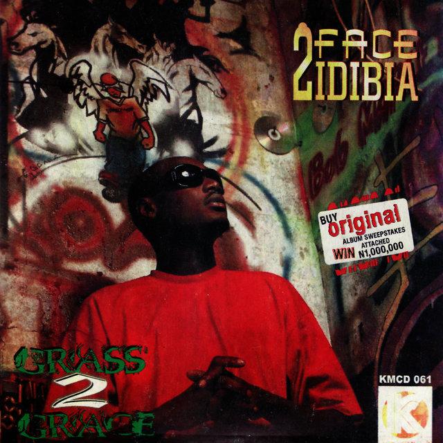 2face Idibia Grass 2 Grace