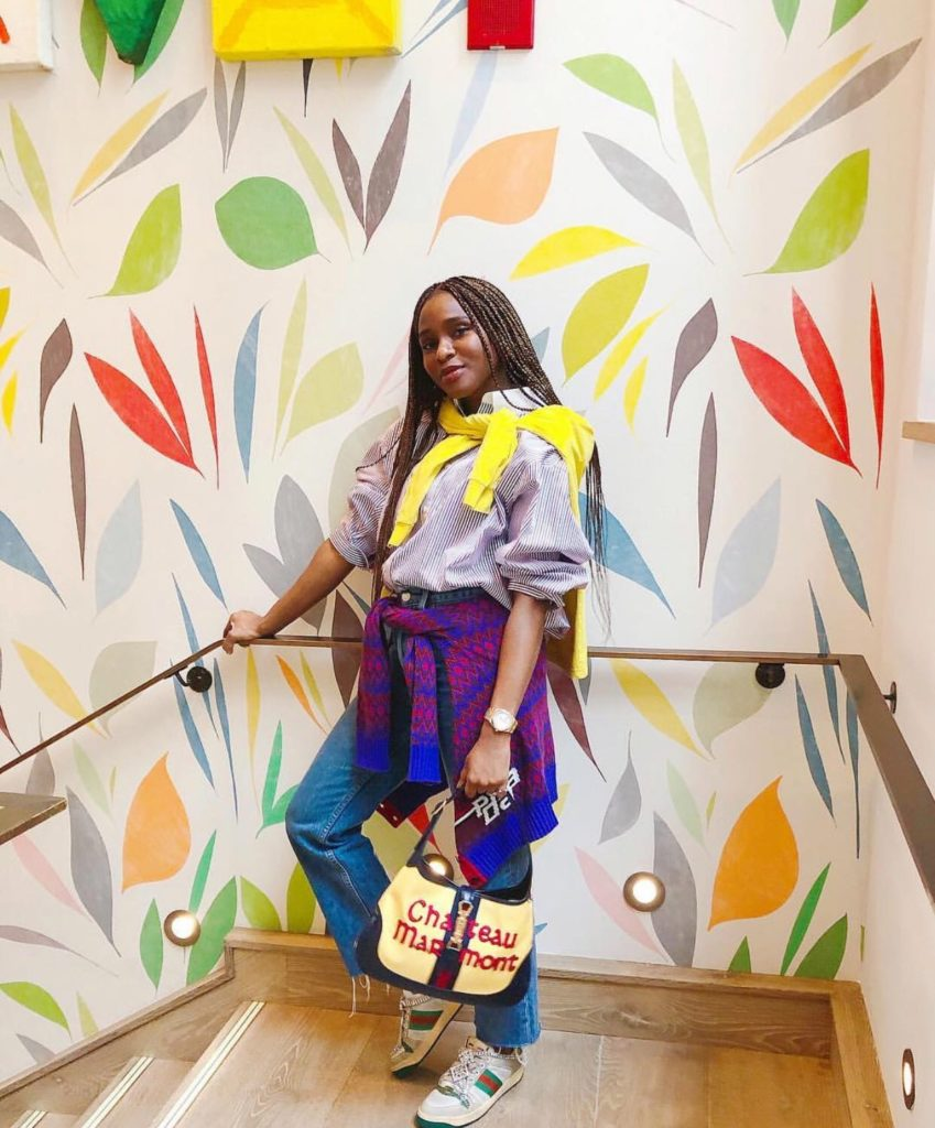 5 Nigerian Fashion Designers Currently Making Waves Around The World Zikoko