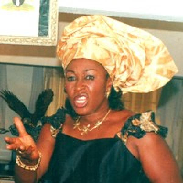 10 Times Patience Ozokwor Reminded Us Of Our Scary Aunty | Zikoko!