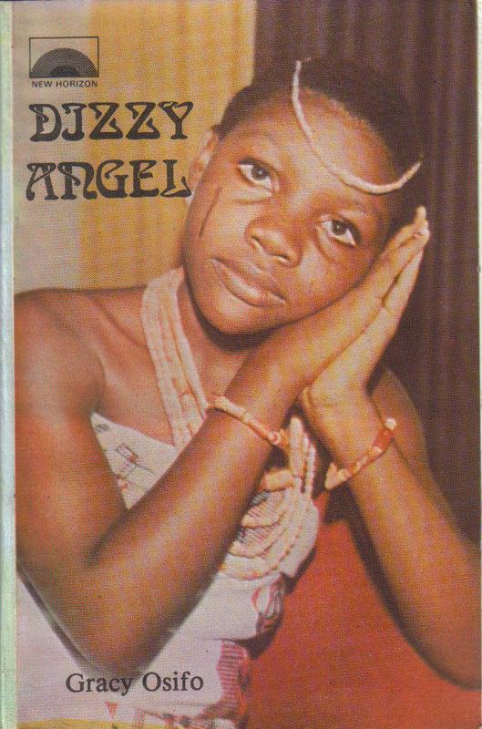 Dizzy Angel Cover