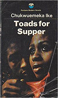 Toads cover