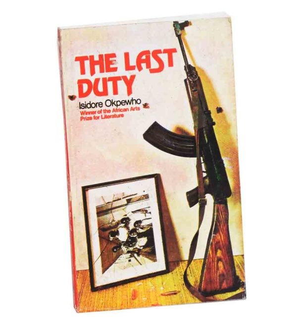 Last Duty Cover