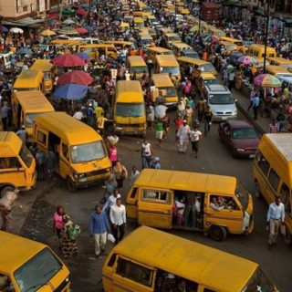 What Is Living In Lagos Doing To You?