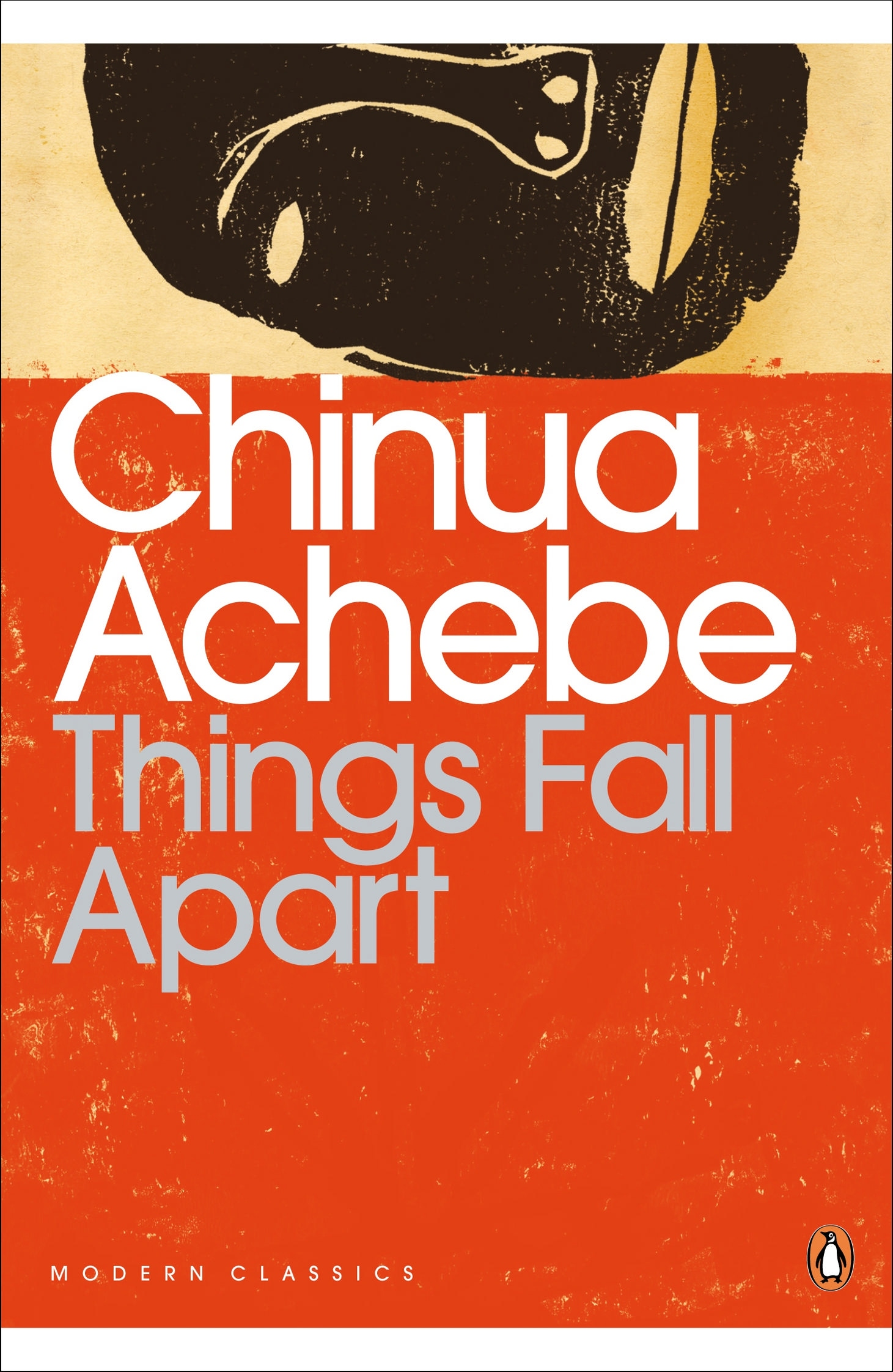 Okonkwo, the protagonist in 'Things Fall Apart', is a member of what clan?