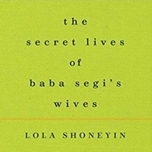 Lola Shoneyin\'s \'The Secret Lives of Baba Segi\'s Wives\'