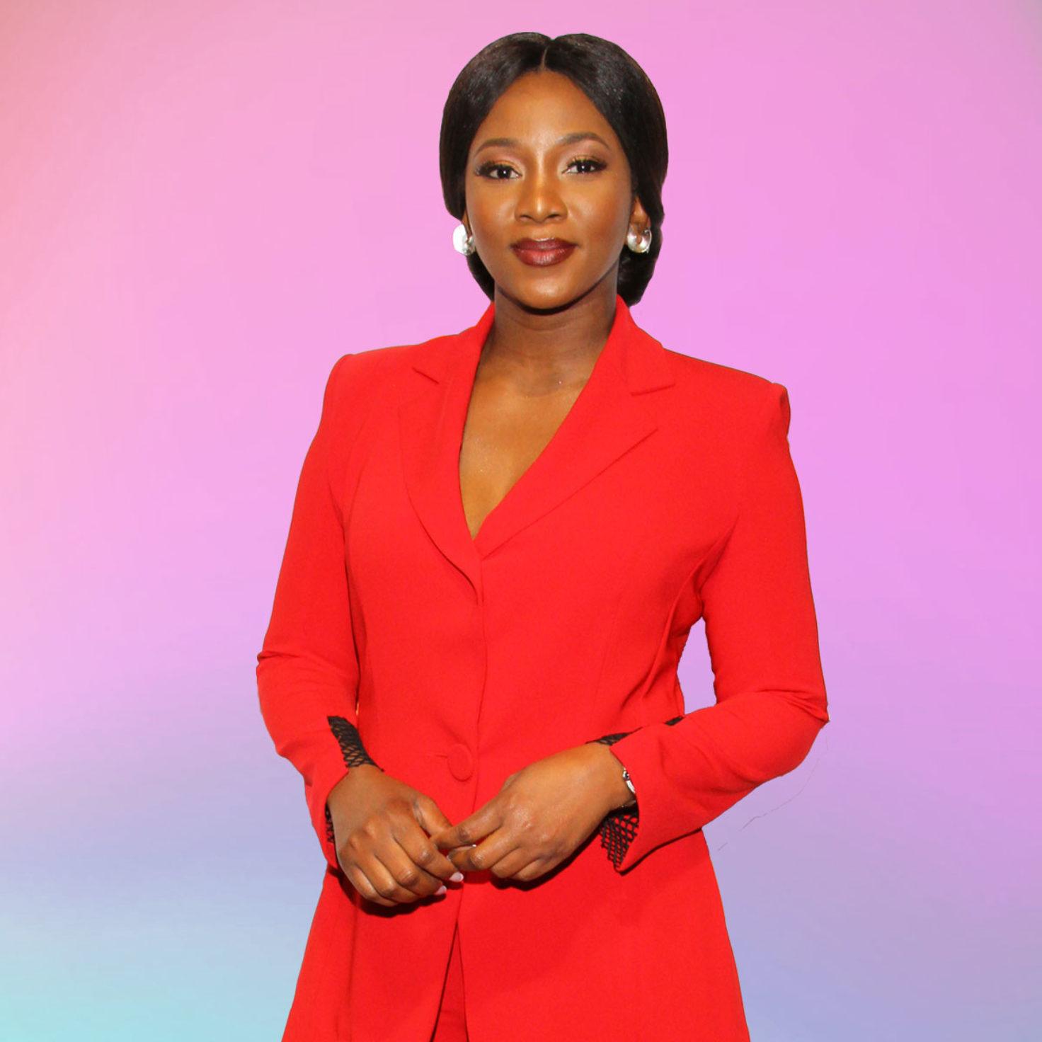 How old is Genevieve Nnaji?