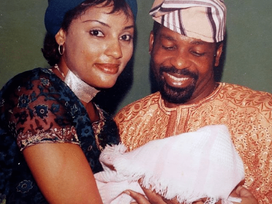 What's the title of the season where Lilian Bach had a fake pregnancy and Yemi Solade had to sleep with a mad woman?