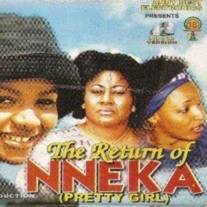Nneka the Pretty Serpent