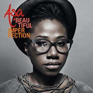 Asa\'s \'Beautiful Imperfection\'