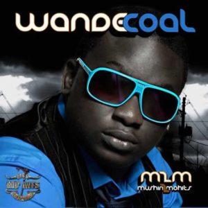 Wande Coal\'s \'Mushin To Mo\'Hits\'