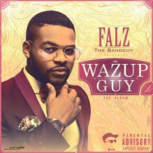 \'Wazup Guy\'