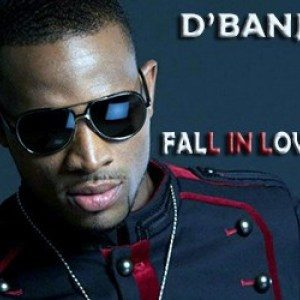 D' Banj - Fall in Love
