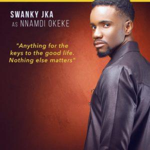 Nnamdi Okeke