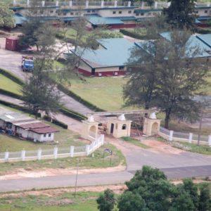 Oguta Lake Holiday Complex, Imo