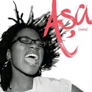 Asa's 'Asa'
