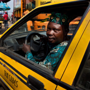 Use taxis and ride-hailing apps