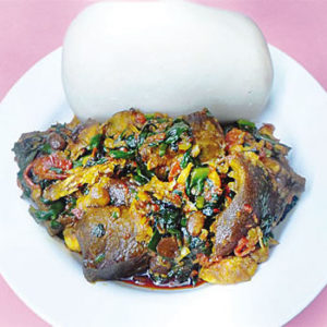 Semo and Efo Riro