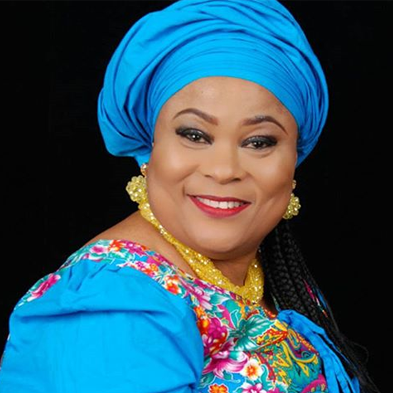 How old is Sola Sobowale?