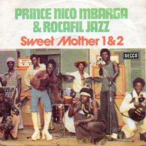 Prince Nico Mbarga\'s \