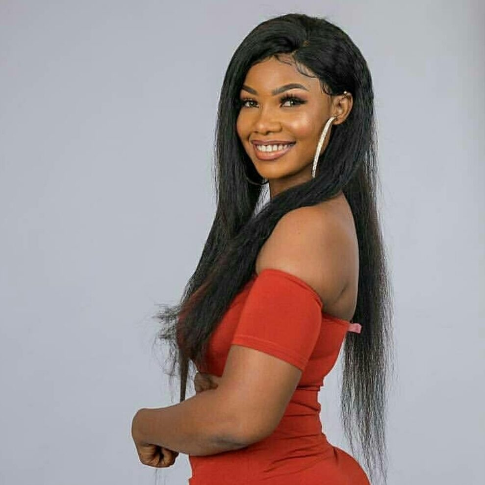 How old is Tacha?