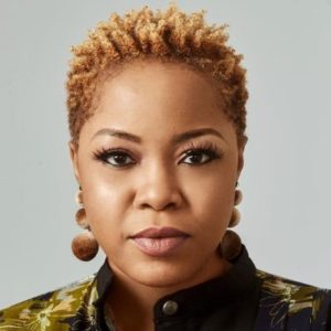 Tope Oshin (Up North)