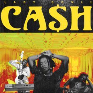 Lady Donli's \'Cash\'