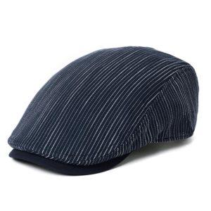 The flat cap