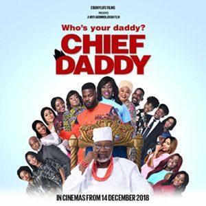 Chief Daddy