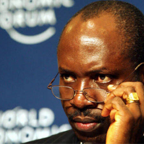 Chukwuma Soludo is the chairman of the Economic Advisory Council.