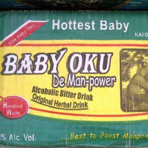 Baby Oku (De-Man Power)