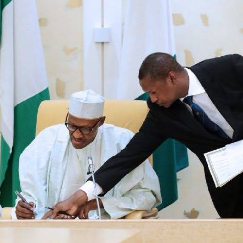 Nigeria was the first country to sign the AfCFTA.