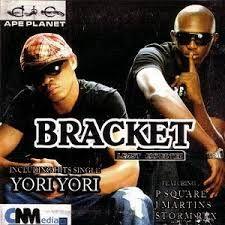 Bracket\'s 'Yori Yori'