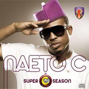 Naeto C\'s \'Ten over Ten\'