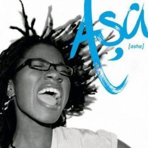 Asa's 'Jailer'