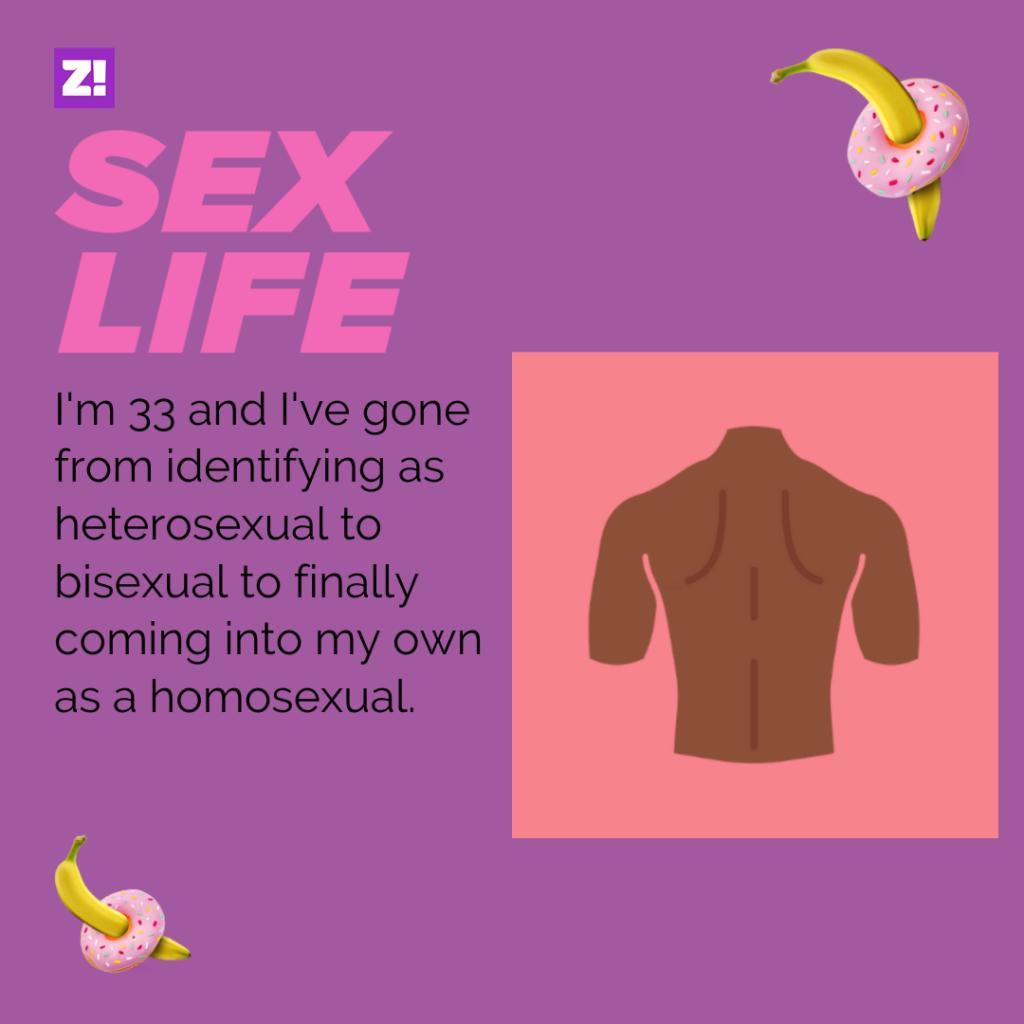 Curious gay straight App BRO