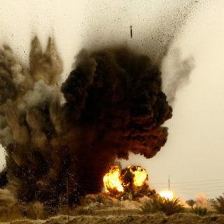 Ikeja blast