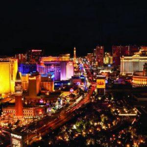 Vegas, USA