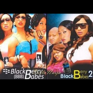 Blackberry Babes