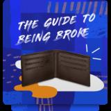 The Zikoko Guide To Being Broke