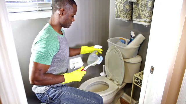 All The House Chores You Hated As A Child | Zikoko!