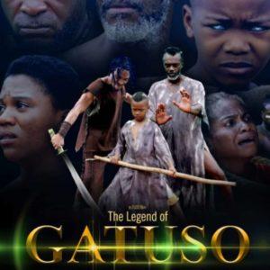 The Legend of Gatuso