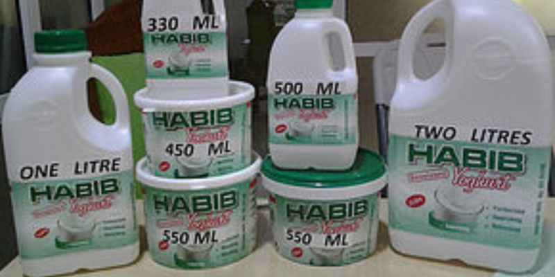 Habib Yoghurt, Ilorin