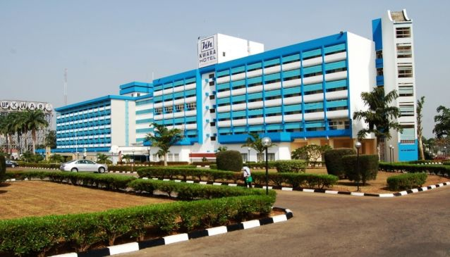 Kwara Hotel, Ilorin