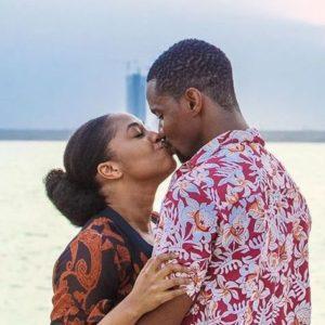 Nnamdi and Kelly (Living In Bondage: Breaking Free)