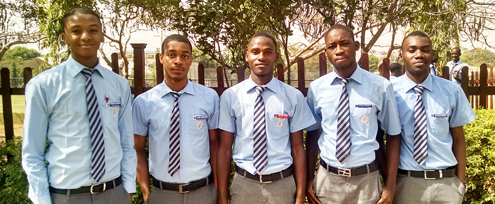 What kind of prefect were you in school?