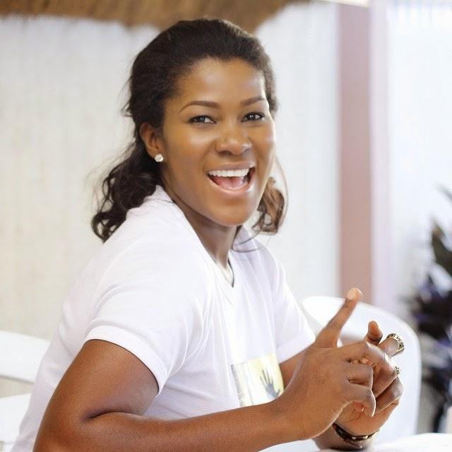 Stephanie Okereke Linus as brand ambassador