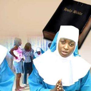 Stolen Bible
