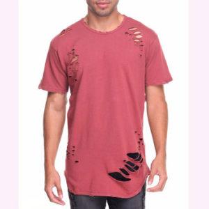 Ripped Shirts
