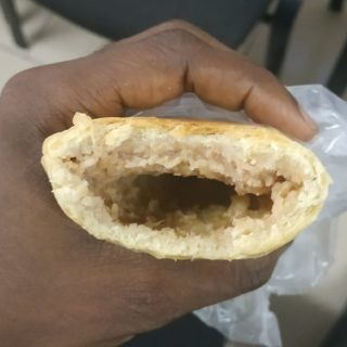 meat pie without meat