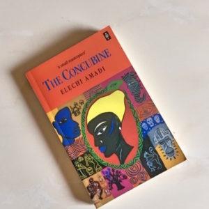 Elechi Amadi\'s \'The Concubine\'